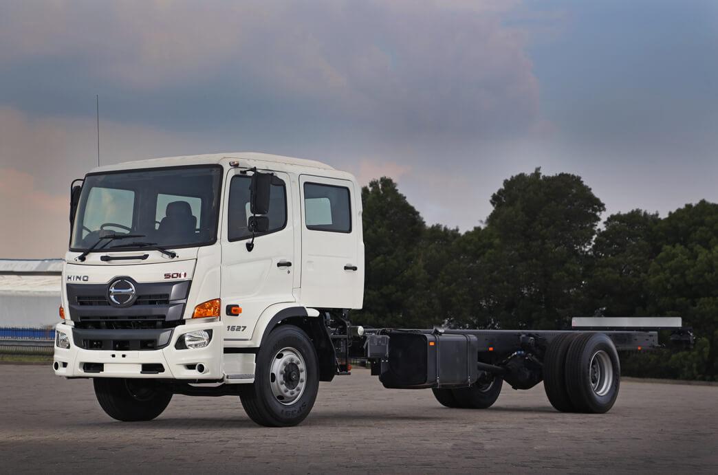 Hino Indongo Hino 500 Truck