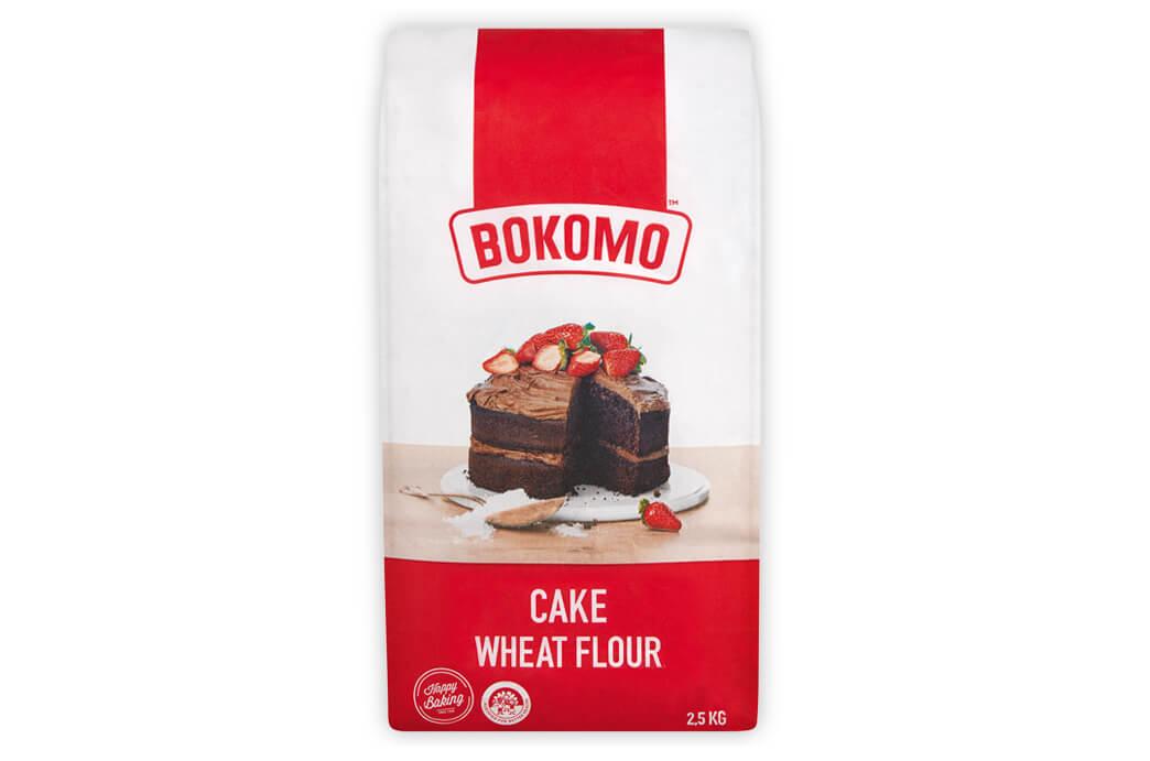 Bokomo Cake Wheat Flour
