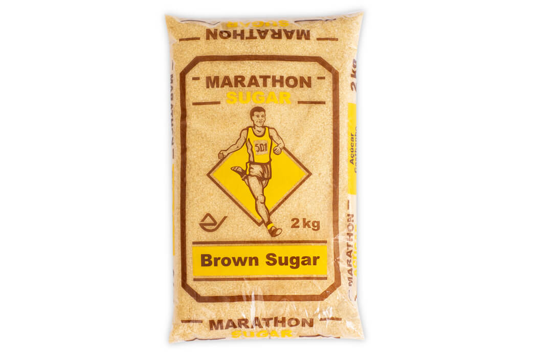 Marathon Sugar Brown Sugar