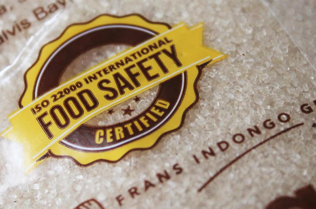 Marathon Sugar Food Safety Brown Sugar