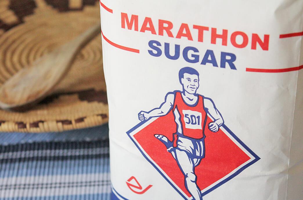 Marathon Sugar White Pack