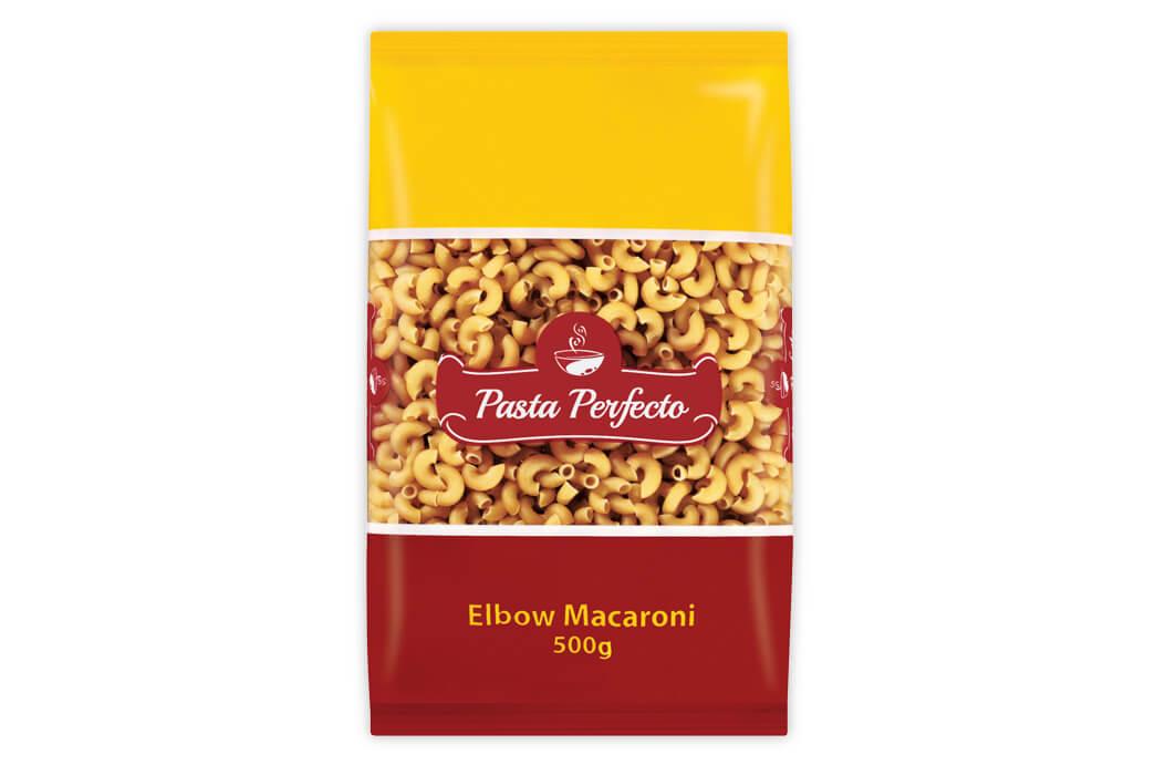 Pasta Perfecto Elbow Macaroni