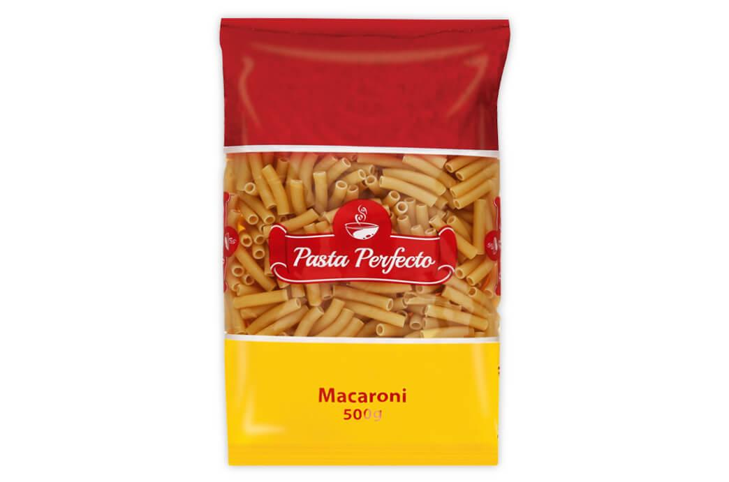 Pasta Perfecto Macaroni